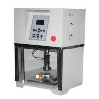 Buy cheap Nice Structure EN12568 Protective Footwear Testing Machine for Compression & Puncture Resistance Test from Wholesalers