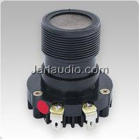 China 20W RMS 8ohm Compression Driver , PA Speaker Tweeter Driver on sale