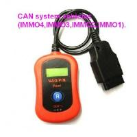 Quality New brand VAG Pin Code Reader Vag Immobilizer code for sale