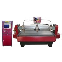 Quality Large Torque Computer Controlled Wood Carving Machine 3 Axis CNC Wood Router for sale