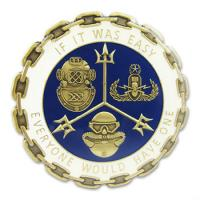 China Customized Design Collectible Souvenir Coins Soft Enamel Die Casting for sale