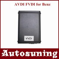 China AVDI FVDI Mercedes Benz AVDI ABRITES Vehicle Diagnostic Interface on sale
