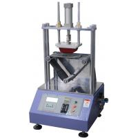 Quality Mobile Phone Soft Compressive Strength Test Machine , 100~1200n Universal Test Machine for sale