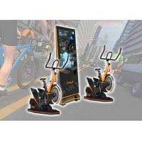 Quality Immersive Experience Virtual Reality Bike With HTC VIVE Custom Content for sale