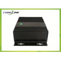Quality Low Maintenance Rate Use In Unmanned Environment 3G/4G/WIFI Low-Power AHD Video Server With SD Card for sale