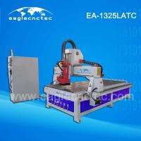 1325 Linear Tool Changer CNC Router Machining Center for Modern Furniture Making for sale
