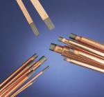 Quality gouging carbon electrodes for sale
