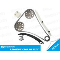 China Stretched Timing Chain Kit For Opel 1.0L Agila Astra Combo Corsa Meriva Tigra 12V on sale