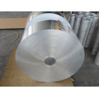 Quality Cable Wrapping Industrial Grade Aluminum Decorative Foil , Thickness Aluminium Foil Industry Alloy 1060 for sale