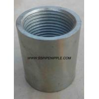 Quality Industrial Carbon Steel Coupling DIN2986 High Strength Long Working Life for sale