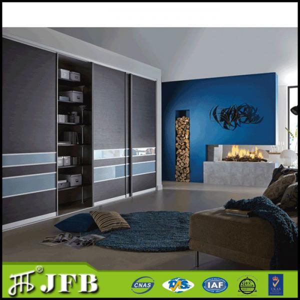 Household elegant save spacing custom wardrobe fittings for Walk in wardrobe fittings