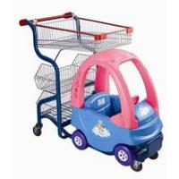Quality Shopping Cart Kid Trolley (KT-2) for sale