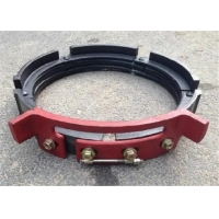 China Electric Hoist And Winch Use 3.2T Wire Rope Guider on sale