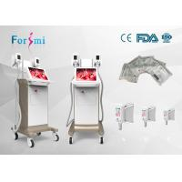15 inch  2 handles work togrther lipo cool sculpting slimming machines for hot sale