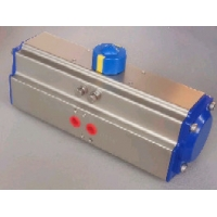 Quality 180 degree pneumatic rotary actuator rack and pinion actutaor pneumatic valve for sale