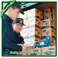 Quality How do you import Australian food from mainland China customs clearance import food for sale