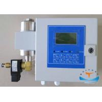 Quality IP55 Protection Class Oil Monitoring Device , Bilge Alarm Monitor For Oil Water Separator for sale