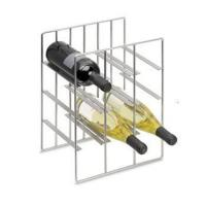 Buy cheap Wine Bottle Storage Rack from Wholesalers