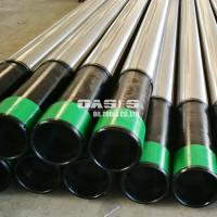 Quality First class quality anti-corrosion pipe based water well screen SS316L for sale