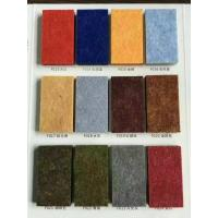 China 9mm Sound Insulation Acoustic Wall Panels Fire Resistant Decorative Acoustic Panels on sale