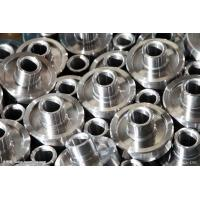 China Precision Fabrication Cnc Machining Parts Metal Surface Treatment ISO Certification on sale