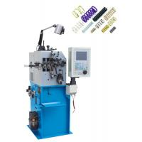 Quality Factory Supply Cnc Spring Machiney Unlimited Wire Feeding Length for sale