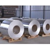 Quality AA8011 Cold Rolled Aluminum ROPP Cap / PP Cap / Roll On Pilfer Proof Cap for sale
