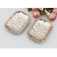 Quality D654 Square Replacement Dance Shoe Buckles For Ladies Shoe Can Customized for sale