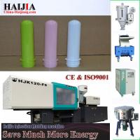 Quality Plastic PET Preform Injection Molding Machine For Bottle CE ISO 9001 Approved for sale