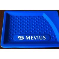Quality Custom Shape Plastic Coin Tray Heat Resistant PVC Tray for sale