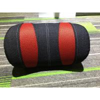 Buy Wholesale memory foam Red Black Butterfly shape soft car seat head neck rest at wholesale prices