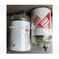 Quality Good Quality Fuel Water Separator Filter For Parker Racor R90P for sale