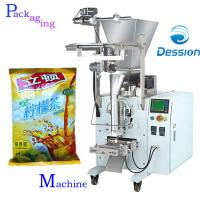 China Automatic Instant Tea Powder Packaging Machine on sale