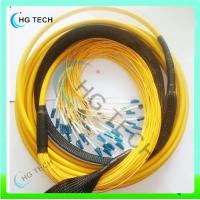 China Singlemode 48Core LC/LC Fiber Patch Cord on sale