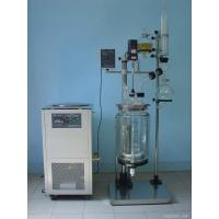 Quality F-30L Single Layer Glass Reactor for sale