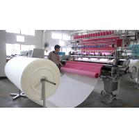Quality 64 Inches Multi Needle Quilting Machine , 360 Degrees Quilting Sewing Machines For Making Garments for sale
