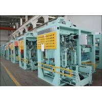 Quality Automatic Granule Packing Machine / Bagging System 8000 * 3500 * 5500 mm for sale