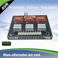 Quality Leroy Somer R731 AVR Automatic Voltage Regulator for Brushless Generator for sale