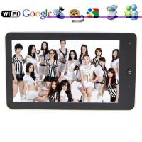 Buy cheap Tablet PC Google Android 1.5 OS Apad 7 Inch Touch Screen WIFI from wholesalers