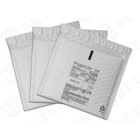 Buy cheap Pearl Poly Bubble Envelope 220*300mm Mailing Bubble Pearlized Envelopes For Drugs from Wholesalers