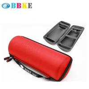 China Custom Portable EVA Travel Case For Speaker With Zipper Closure , Eco Friendly on sale