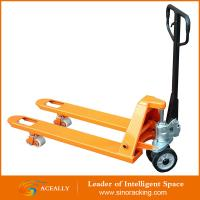 China 2.5 ton Hand Pallet Truck on sale
