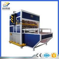 Quality Molded pulp packaging paper pulp molding machine made in China SH Machinery for sale