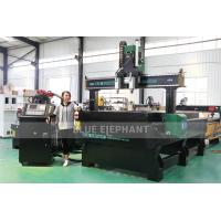 Buy cheap Customized 1530 One Head with Two Spindles CNC Machines from wholesalers
