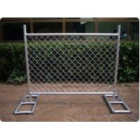 Quality Temporary Chain Link Fence for sale