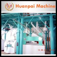 Quality Top Quality Wheat Milling Machine for sale