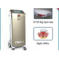 Quality Fast Intense pulsed light professional best ipl photofacial machine for sale for sale