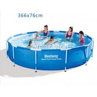 Veniceton Bestway Hot Sale Round Inflatable Fast Set Swimming Pool Of Flexiwatertank Com