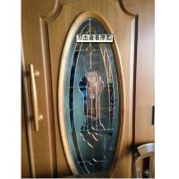 Buy cheap zinc caming decorative glass from Wholesalers