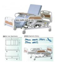 Quality Five Function Medical Hospital Electric Beds For Patient / Disabled for sale